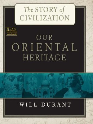 cover image of Story of Civilization Full