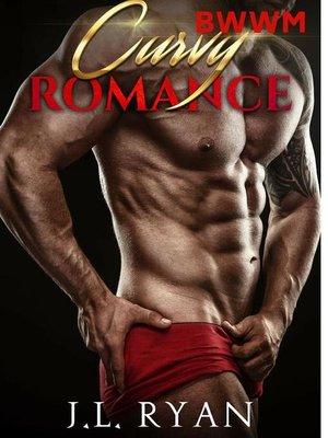 cover image of BWWM Curvy Romance