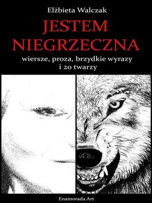 cover image of Jestem niegrzeczna