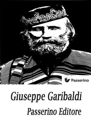 cover image of Giuseppe Garibaldi