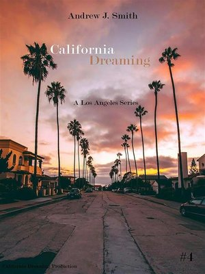cover image of A New Beginning (#4 of California Dreaming) a Los Angeles Series