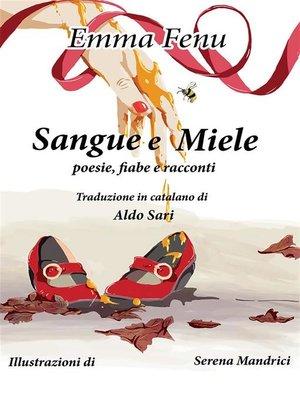 cover image of Sangue e Miele