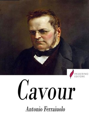 cover image of Cavour