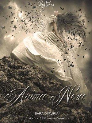 cover image of Anima nera