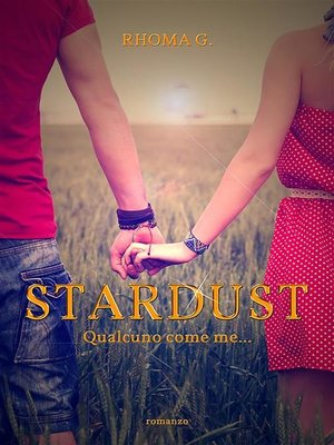 cover image of Stardust, qualcuno come me