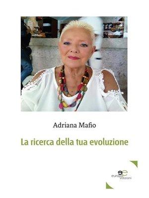 cover image of La ricerca della tua evoluzione
