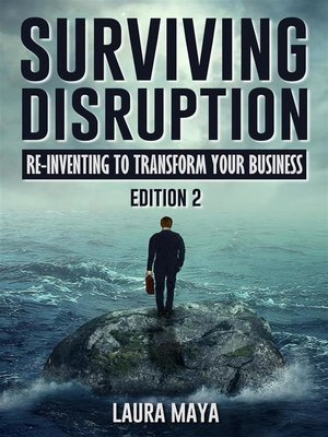 cover image of Surviving Disruption