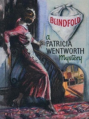 cover image of Blindfold