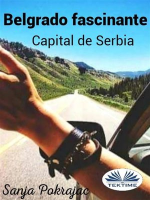 cover image of Belgrado Fascinante