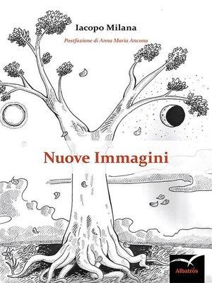 cover image of Nuove Immagini