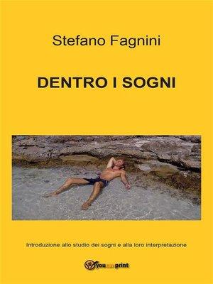 cover image of Dentro i sogni