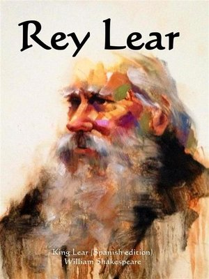 cover image of Rey Lear