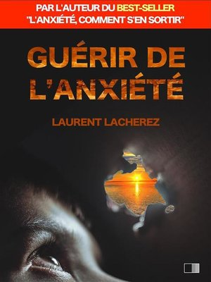 cover image of Guérir de l'Anxiété