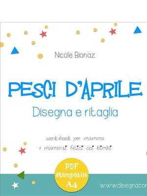 cover image of Pesci d'aprile