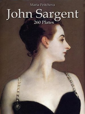 cover image of John Sargent