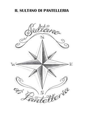 cover image of Il Sultano di Pantelleria