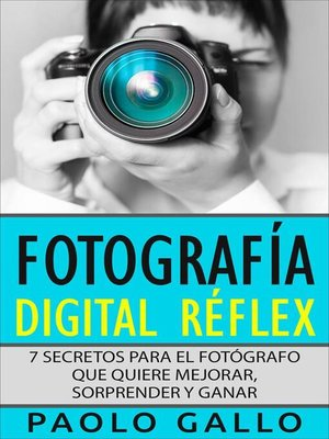 cover image of Fotografía Digital Réflex