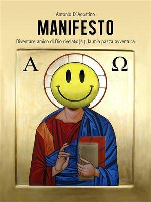 cover image of Manifesto