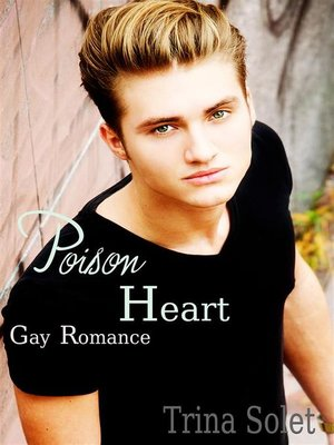 cover image of Poison Heart--Gay Romance