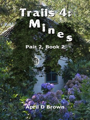 cover image of Trails 4--Mines