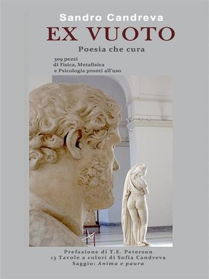 cover image of Ex Vuoto
