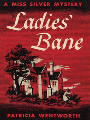 cover image of Ladies' Bane
