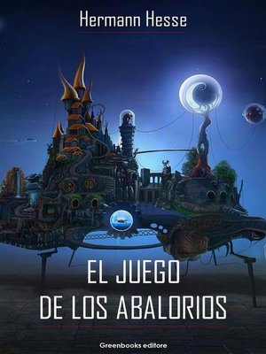 cover image of El Juego De Los Abalorios