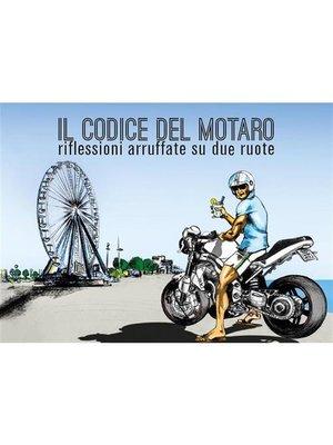 cover image of Il codice del motaro