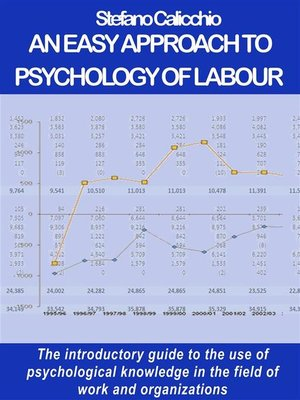 cover image of An easy approach to psychology of labour