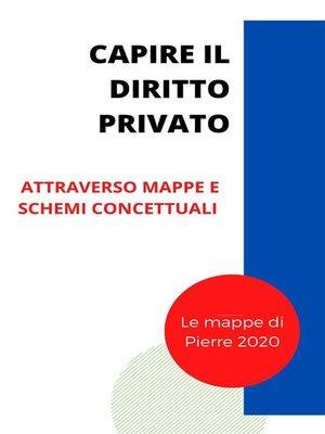cover image of Capire il Diritto Privato