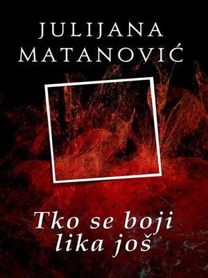 cover image of Tko se boji lika još