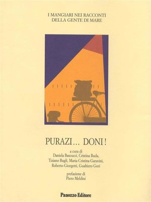 cover image of Purazi... doni!