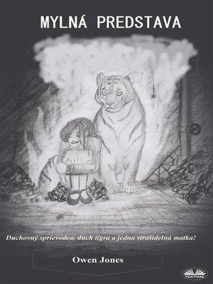 cover image of Mylná Predstava