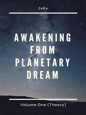 cover image of Awakening from Planetary Dream