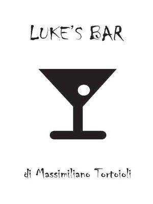 cover image of Luke's bar