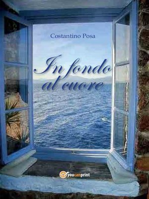 cover image of In fondo al cuore