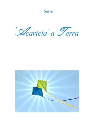 cover image of Acaricia a Terra