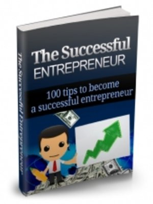 cover image of The Successful Entrepreneur