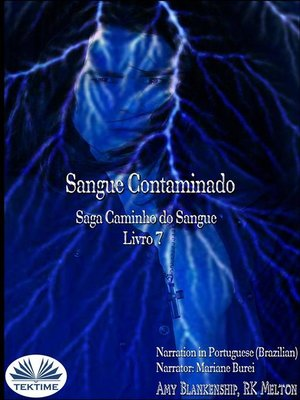 cover image of Sangue Contaminado