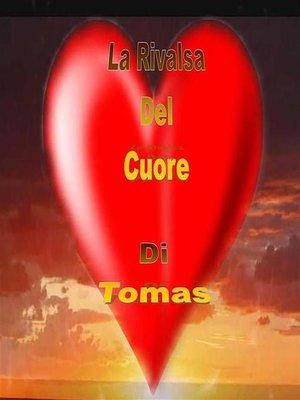 cover image of La rivalsa del cuore