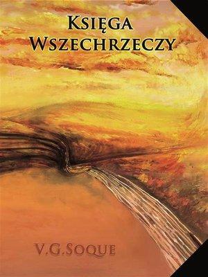 cover image of Księga Wszechrzeczy
