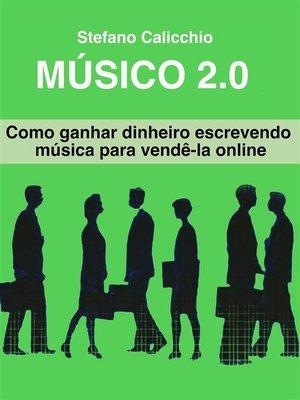 cover image of Músico 2.0