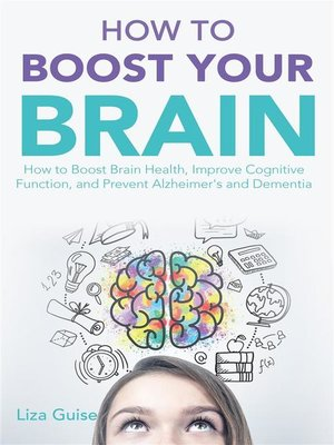 cover image of How to Boost Your Brain