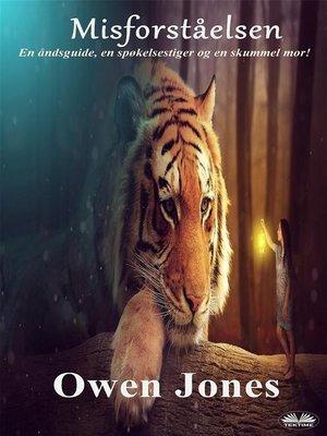 cover image of Misforståelsen
