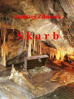 cover image of Skarb