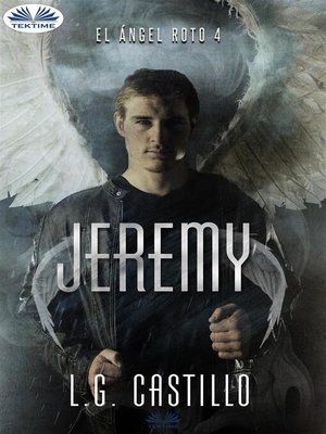 cover image of Jeremy (El Ángel Roto 4)