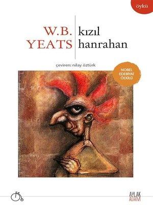cover image of Kızıl Hanrahan