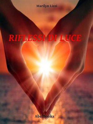 cover image of Riflessi di luce