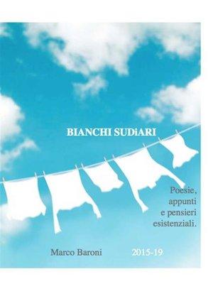 cover image of Bianchi Sudiari