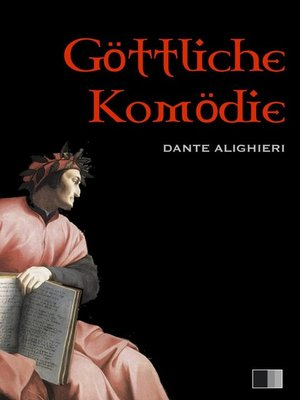 cover image of Göttliche Komödie